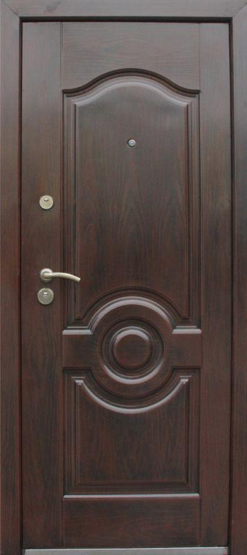 двери металлические входные покрытие дерево